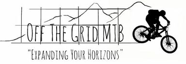 Off The grid mountain biking